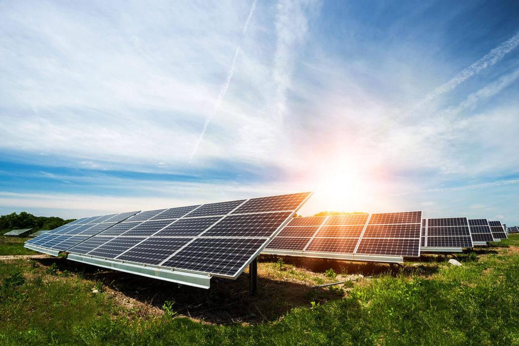 Cómo evitar robos de placas solares y cobre